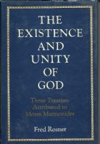 Existence And Unity Of God (The)