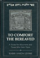 To Comfort The Beareaved (Softcover)
