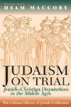 Judasim On Trial