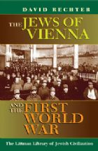 Jews Of Vienna (The)
