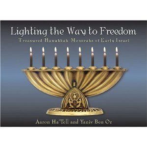 Lighting the Way to Freedom